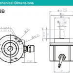Dimensions - 58B