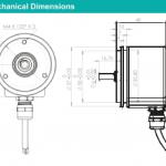 Dimensions - 58S