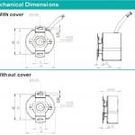 FNC 40EF dimensions