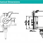 Dimensioner - 58E